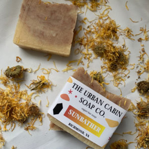 The Urban Cabin Soap Co